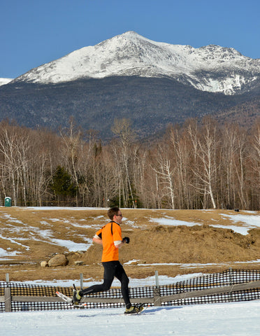 5 Ways to Win Your Outdoor Winter Workout Programs