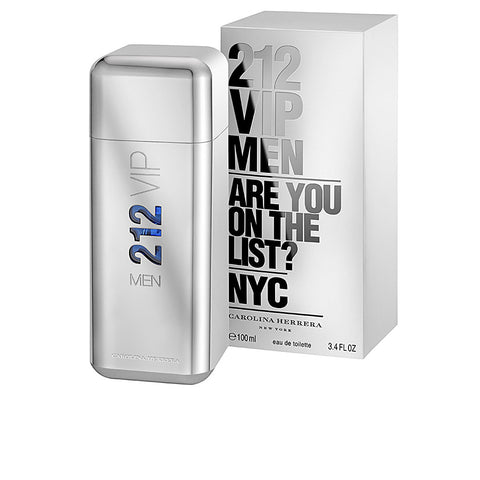 212 VIP MEN Réplica AAA 100ml