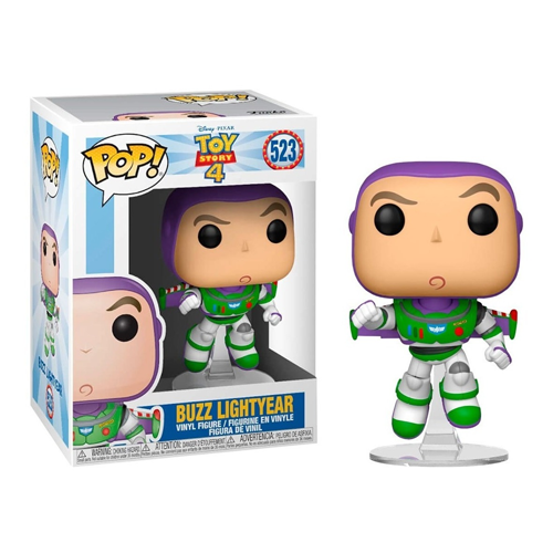 Funko Pop Buzz Lightyear 523