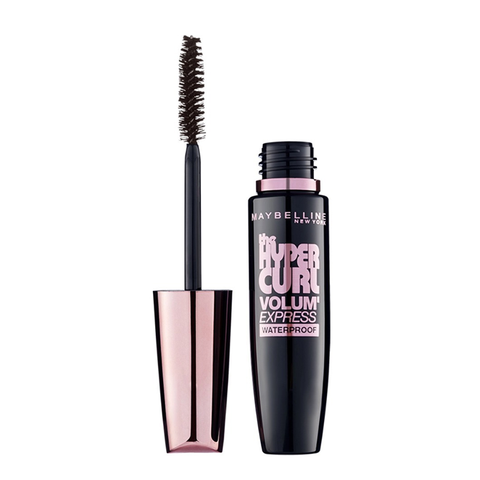 Rimel Maybelline The Hiper Curl Volum Express