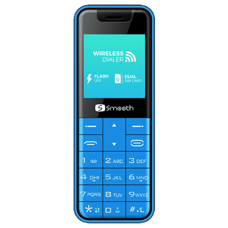 Telefono Smooth D'Link