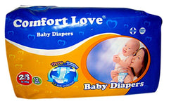 Comfor Love Baby Diapers