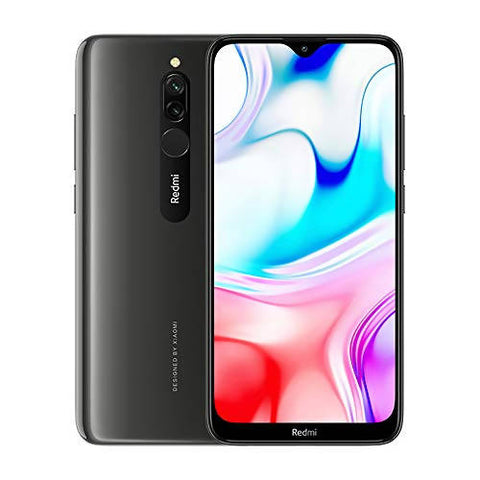Xiaomi Redmi 8 64 GB Rom 4 GB Ram Global