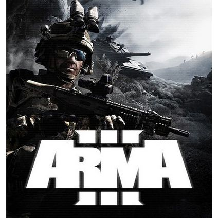 Arma 3 - Código Steam - GLOBAL