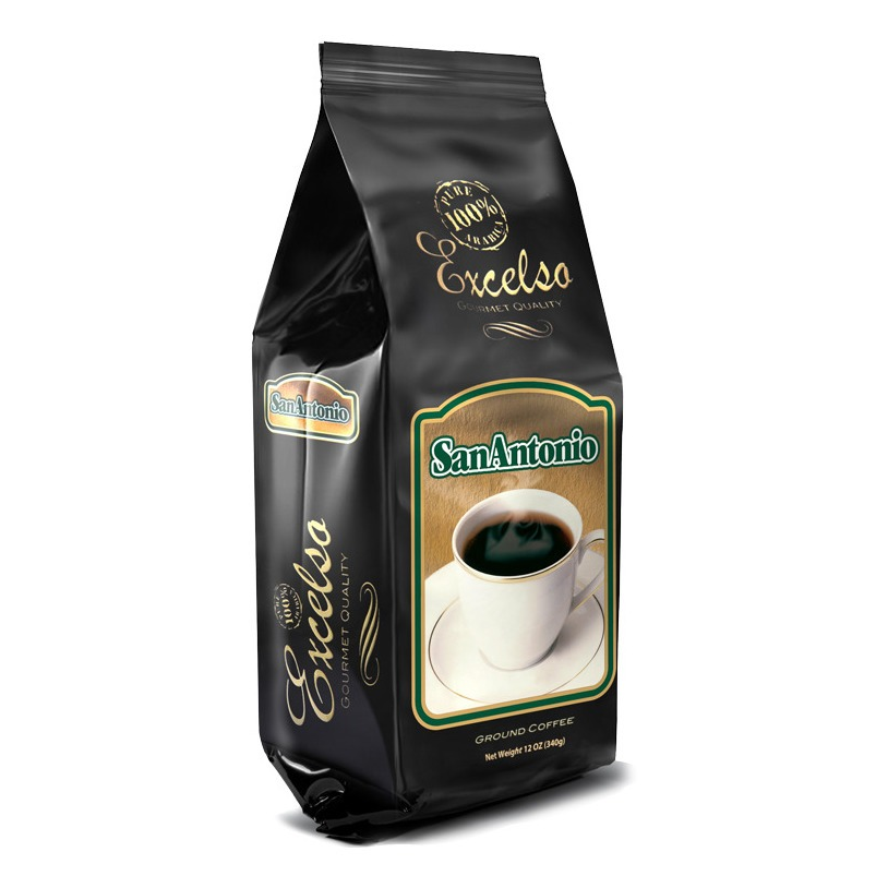 Cafe San Antonio Excelso 200g