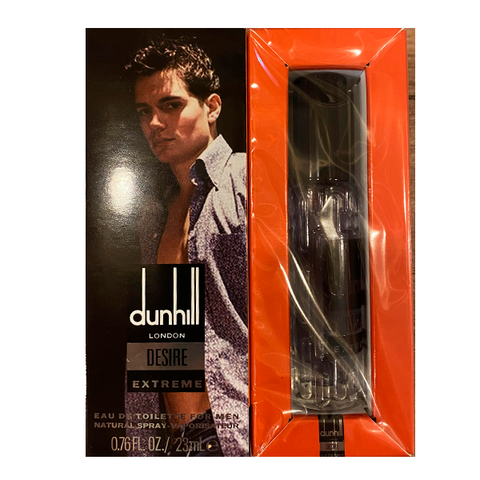 Dunhill Desire Extreme 23ML  Replica Categoria AAA