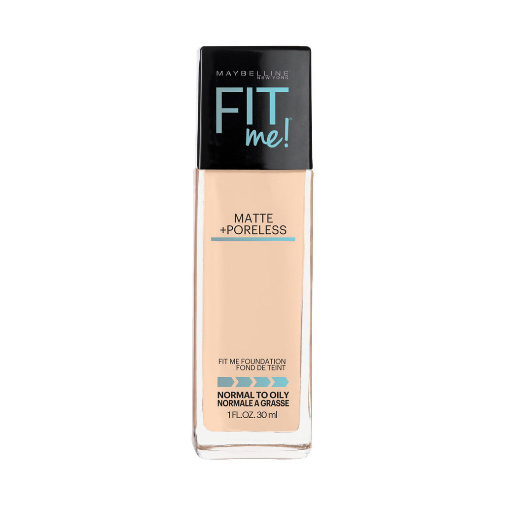 Maybelline FIT me! Base Matte+Poreless