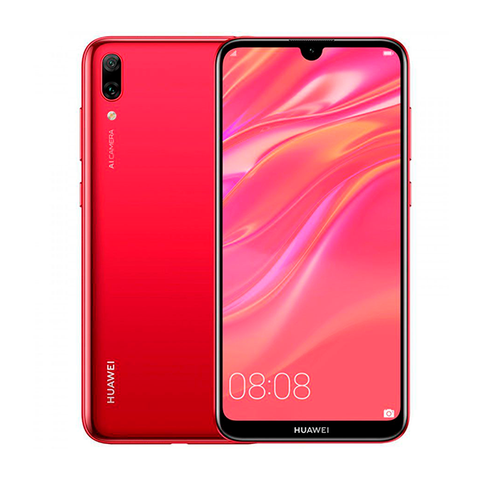Huawei P Smart 2019 Coral