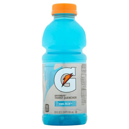 Gatorade Crisp And Cool 591ml