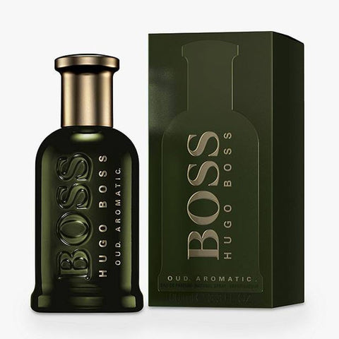 Hugo Boss Quad Aromatic Réplica AAA 100ml