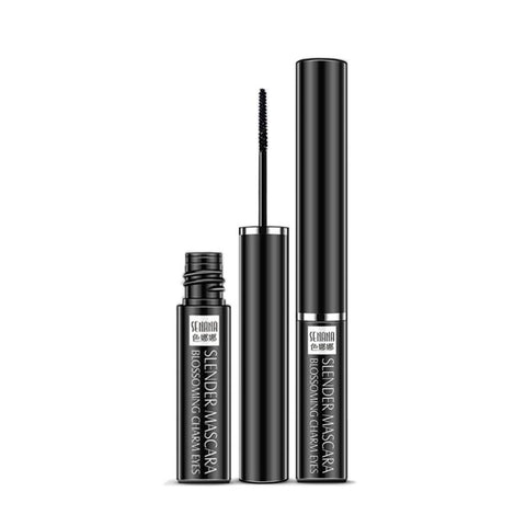 Rimel MAC 2 en 1 Super Long Mascara