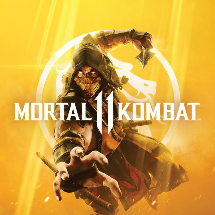 Mortal Kombat 11 (PC) - Código Steam - GLOBAL