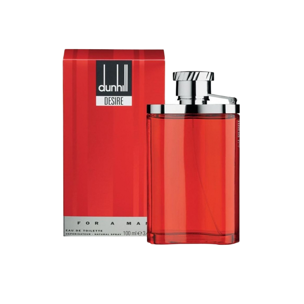 Perfume Dunhill Desire Red Réplica AAA 100ml