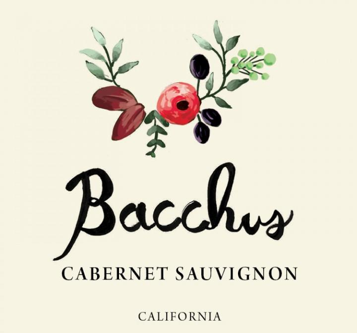 Bacchus Cabernet Sauvignon - Gather1