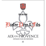 Bieler Pere et Fils Rose Sabine - Gather1