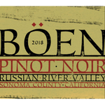 Boen Russian River Pinot Noir - Gather1