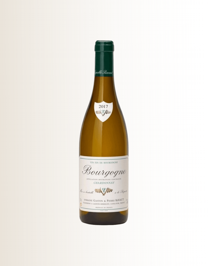 Bourgogne Chardonnay - Gather1