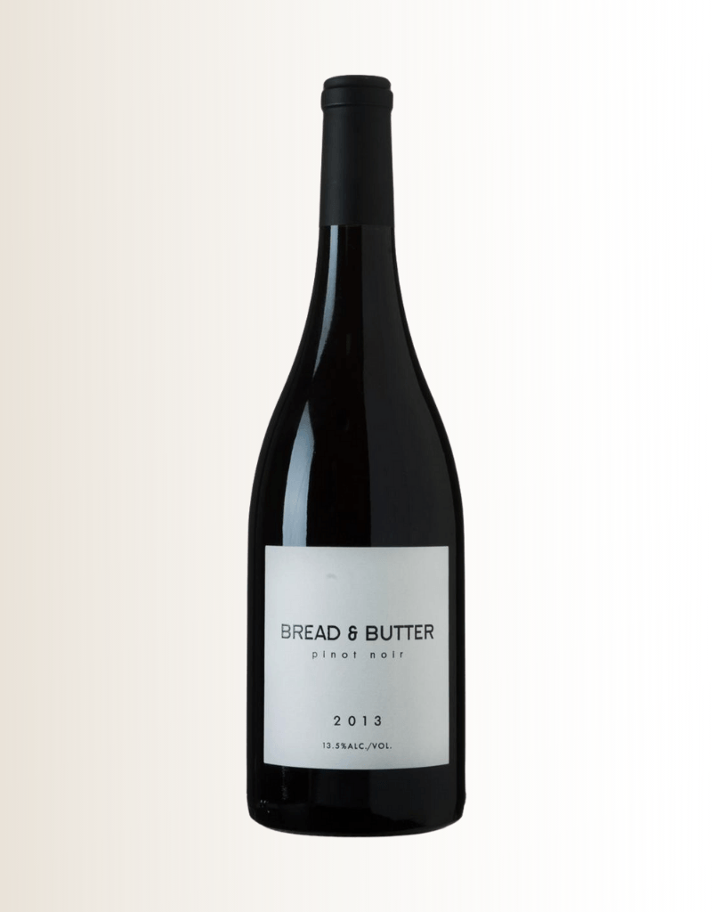 Bread and Butter Pinot Noir - Gather1
