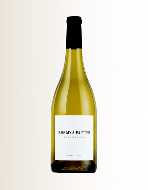 Bread & Butter Chardonnay - Gather1