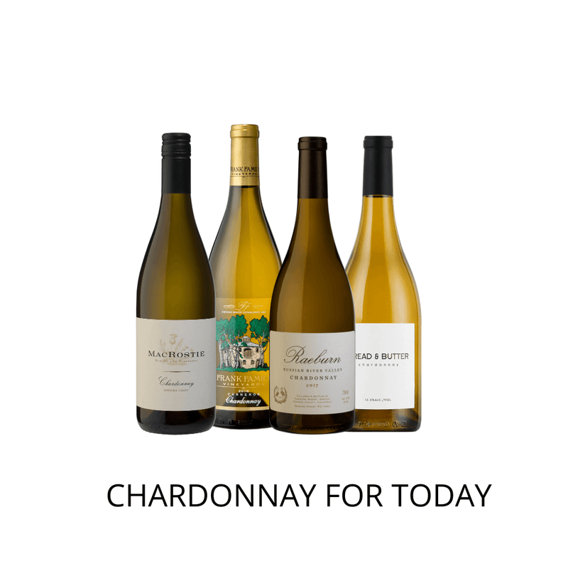 CHARDONNAY TODAY 4/ PACK - Gather1