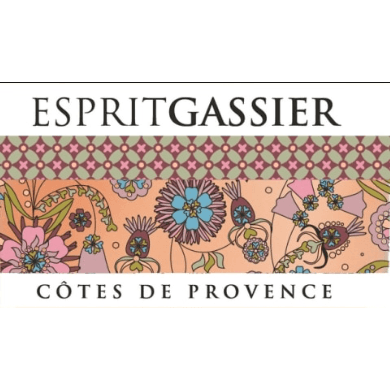 Chateau Gassier Esprit Gassier Rose - Gather1