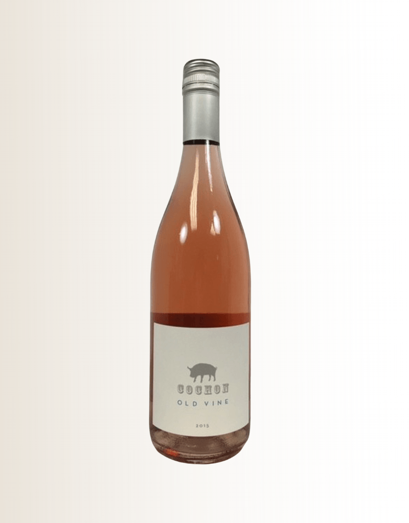 Cochon Old Vine Rose - Gather1