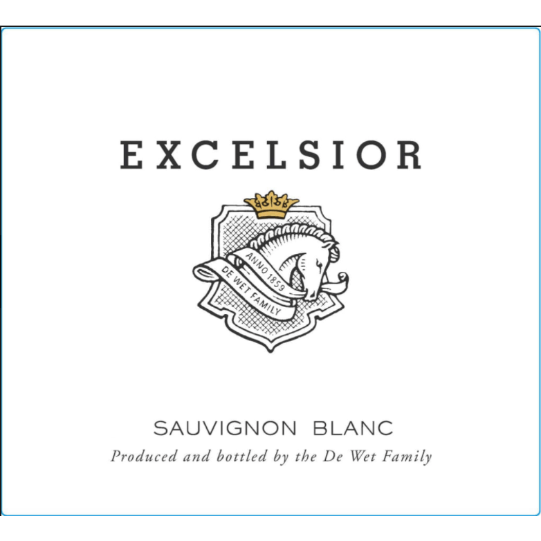 Excelsior Sauvignon Blanc - Gather1