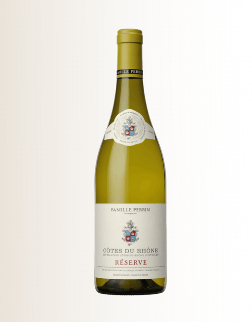 Famille Perrin Reserve Cotes du Rhone Blanc - Gather1