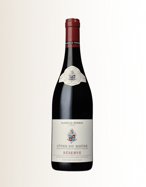 Famille Perrin Reserve Cotes du Rhone Rouge - Gather1
