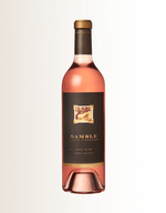 Gamble Family Vineyards Rose - Gather1