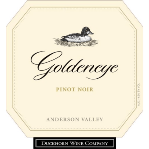 Goldeneye Anderson Valley Pinot Noir - Gather1
