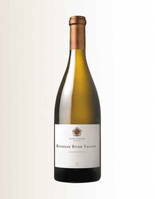 Hartford Court Russian River Chardonnay - Gather1