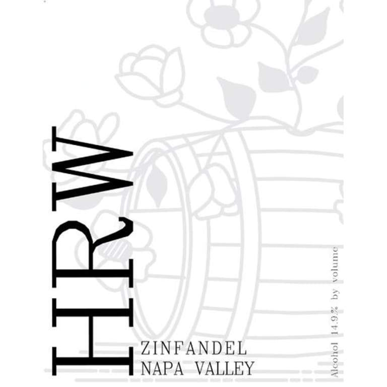 Hendry HRW Zinfandel - Gather1
