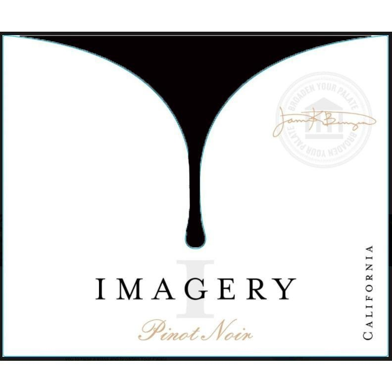 Imagery Estate Winery Pinot Noir - Gather1