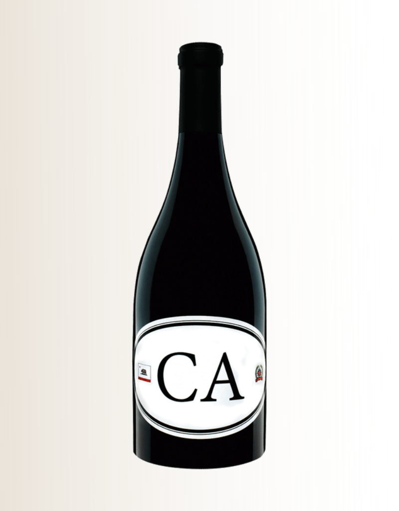 Locations CA Red Blend - Gather1
