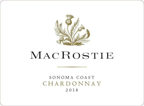 MacRostie Sonoma Coast Chardonnay - Gather1