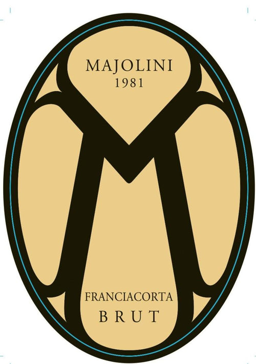 Majolini Brut - Gather1