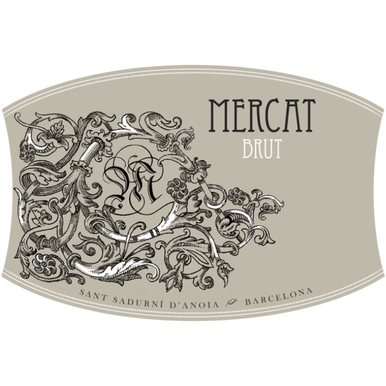 Mercat Brute Cava - Gather1