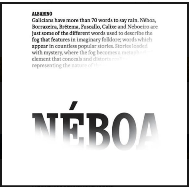 Neboa Albarino - Gather1