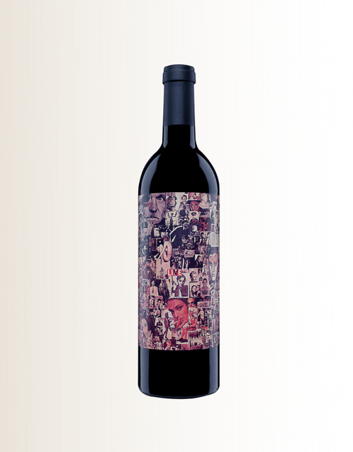 Orin Swift Cellars Abstract - Gather1