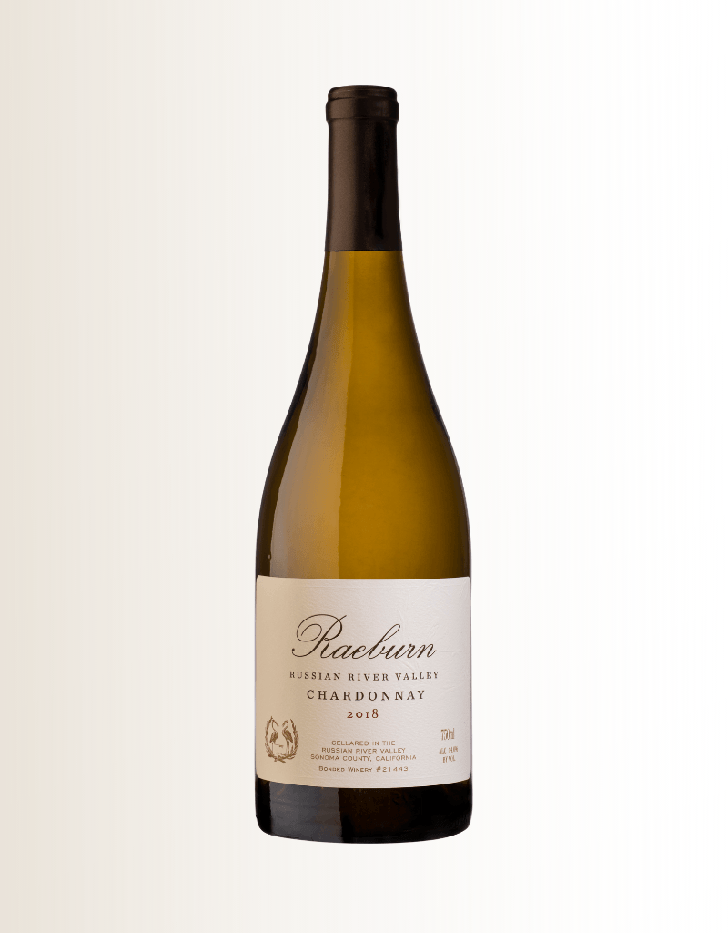 Raeburn Chardonnay - Gather1