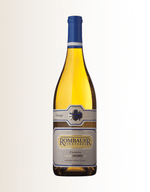 Rombauer Chardonnay - Gather1
