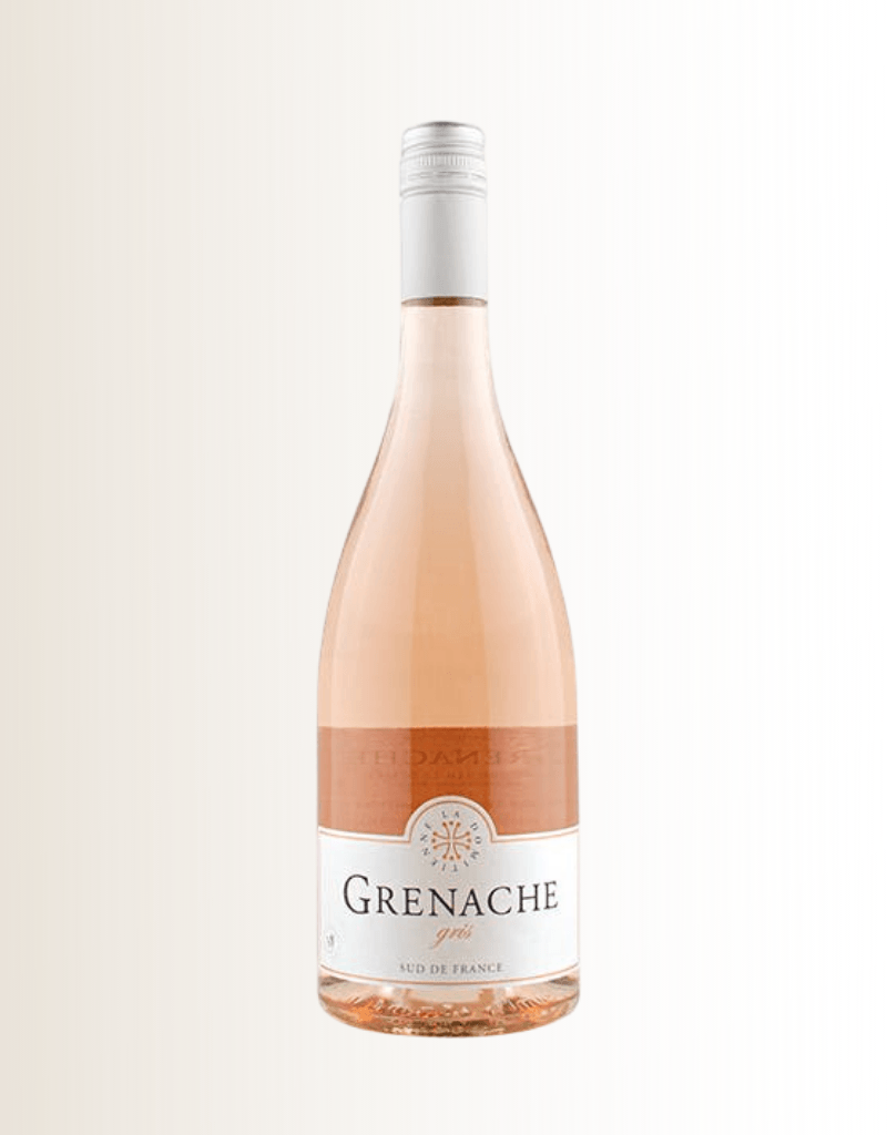 Rose Special - La Domitienne Grenache Gris Rosé Sud de France- 4 Pack - Gather1