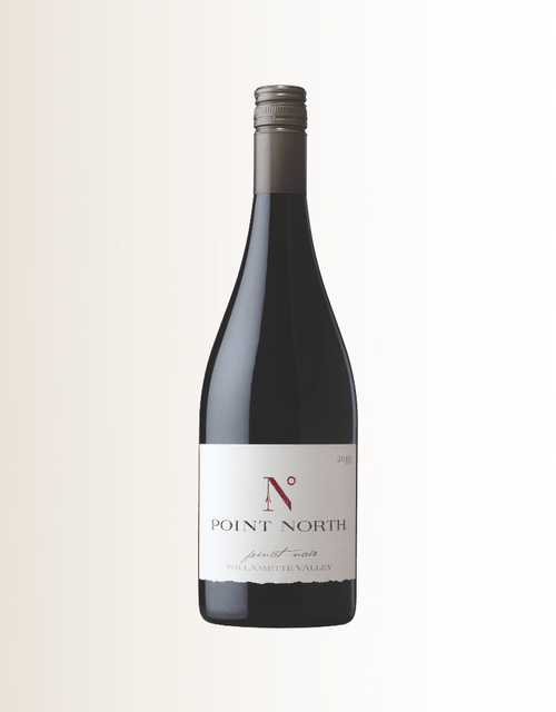 Sean Minor Point North Pinot Noir 2018 - Gather1