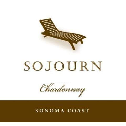 Sojourn SC Chardonnay - Gather1