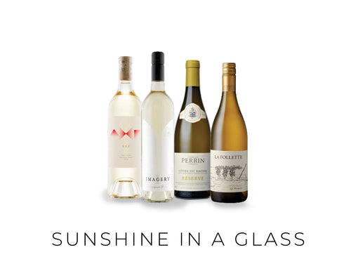 SUNSHINE IN A GLASS 4/pack - Gather1