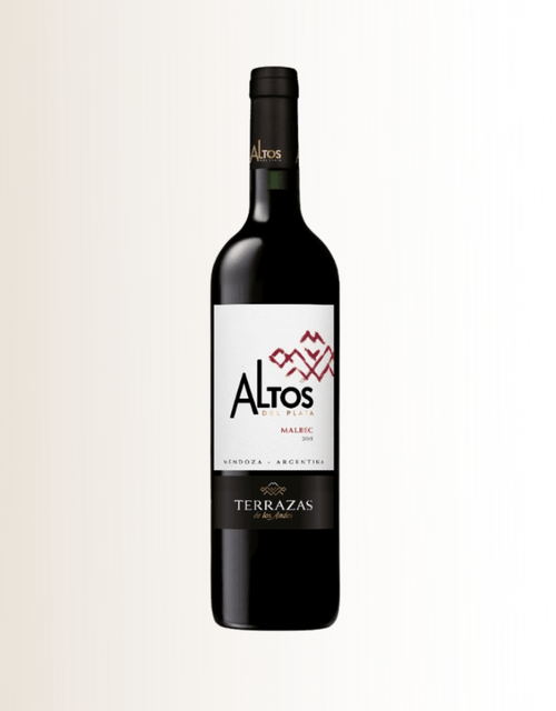 Terrazas de los Andes Altos del Plata Malbec - Gather1