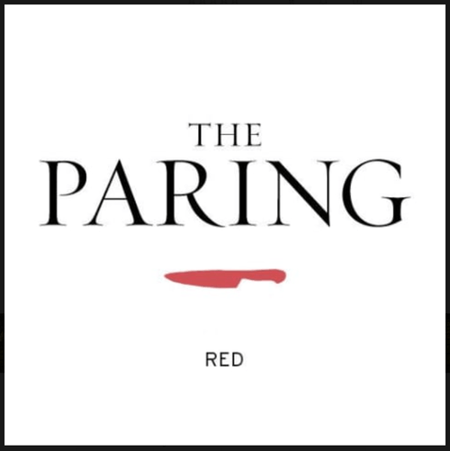 The Paring Red Blend - Gather1