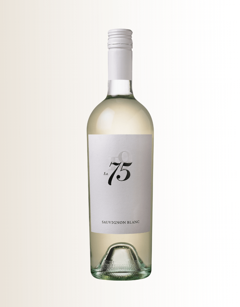 Tuck Beckstoffer 75 Sauvignon Blanc - Gather1