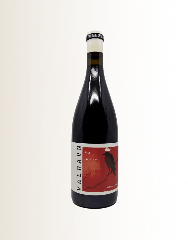 Valravn Pinot Noir - Gather1